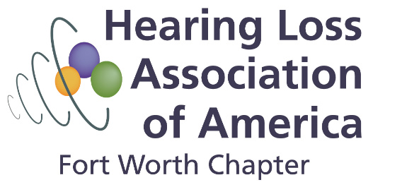 Hearing Loss Association of America Fort Worth Chapter