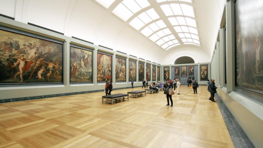 Museums/Art Galleries