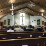 Abiding Savior Evangelical Lutheran Church – Weslaco, Texas