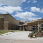 First Baptist Church - Midlothian, Texas