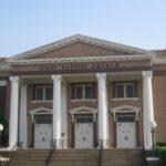 First Baptist Church - Tyler, Texas