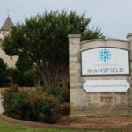 First Methodist Church - Mansfield, Texas