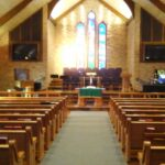 First United Methodist Church - Azle, Texas