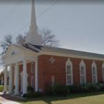 First United Methodist Church - Madisonville, Texas