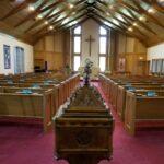 Good Shepard Episcopal Church - Cedar Hill, Texas