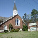 Grace Lutheran Church - Scroggins, Texas