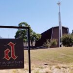 St. Augustine's Episcopal Church - Oak Cliff, Texas