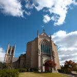 St. Mark's Episcopal Cathedral - Shreveport, Texas