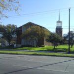Walnut Hill United Methodist Church – Dallas, Texas